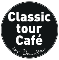 Classic tour café