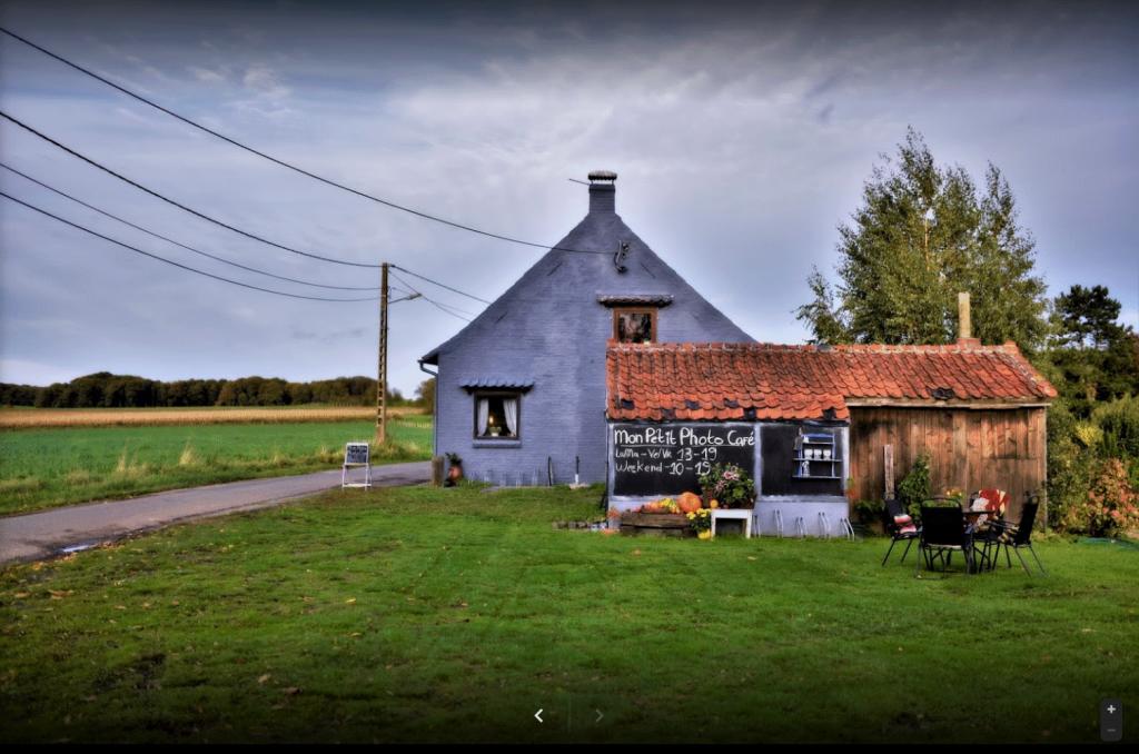 Mon Petit Photo Café